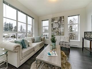 Apartment for sale in Morgan Creek, Surrey, South Surrey White Rock, 311 15138 34 Avenue, 262579344 | Realtylink.org