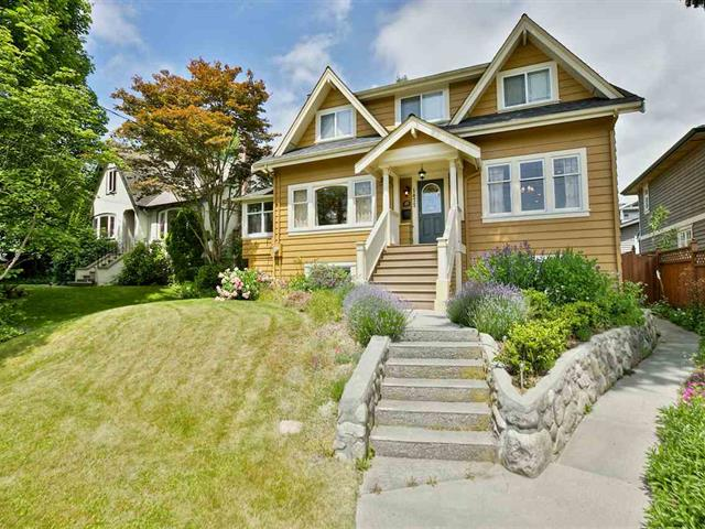 House for sale in Ambleside, West Vancouver, West Vancouver, 1477 Inglewood Avenue, 262576789 | Realtylink.org