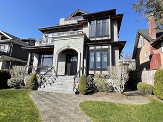House for sale in Dunbar, Vancouver, Vancouver West, 4015 W 35th Avenue, 262580059 | Realtylink.org