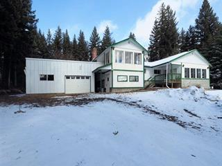 House for sale in Lac la Hache, Lac La Hache, 100 Mile House, 5441 N Greeny Lake Road, 262578005 | Realtylink.org