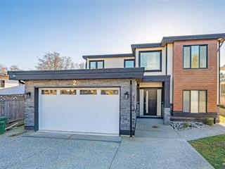House for sale in Capitol Hill BN, Burnaby, Burnaby North, 2 N Fell Avenue, 262580440 | Realtylink.org