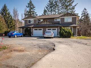 Duplex for sale in Campbell River, Campbell River West, 325 Petersen Rd, 871147 | Realtylink.org