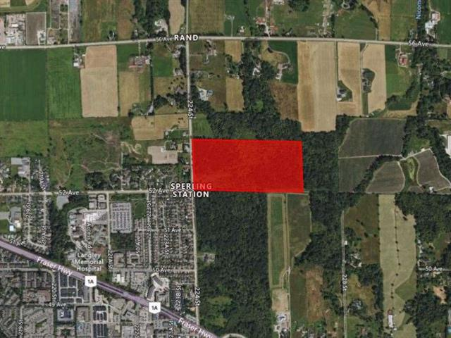 Commercial Land for sale in Salmon River, Langley, Langley, 5208 224 Street, 224942506 | Realtylink.org