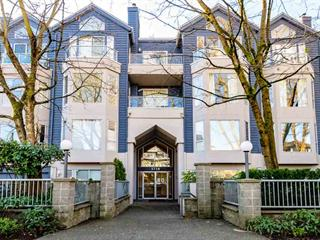 Apartment for sale in Point Grey, Vancouver, Vancouver West, 404 3720 W 8th Avenue, 262579848 | Realtylink.org