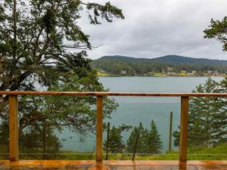 House for sale in Mayne Island, Islands-Van. & Gulf, 281 Laura Point Road, 262580035 | Realtylink.org