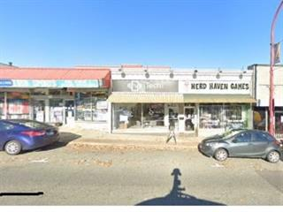 Retail for sale in Central Abbotsford, Abbotsford, Abbotsford, 33721-33723 Essendene Avenue, 224942516 | Realtylink.org