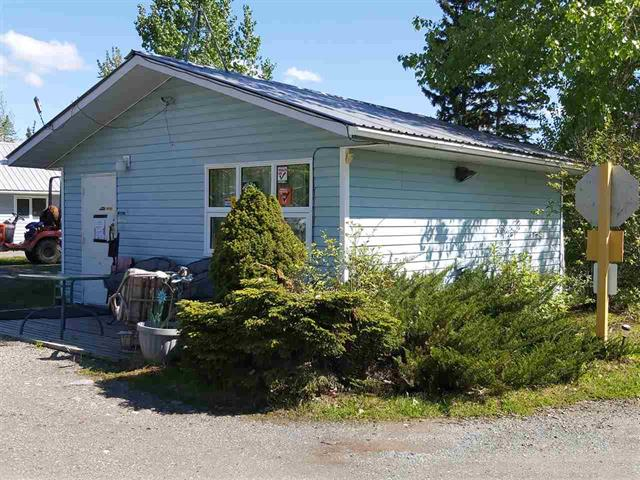 Lot for sale in Buckhorn, Prince George, PG Rural South, Lot 1 15910 S Old Cariboo Highway, 262579475 | Realtylink.org