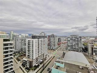 Apartment for sale in Mount Pleasant VE, Vancouver, Vancouver East, 1408 1708 Ontario Street, 262579127 | Realtylink.org