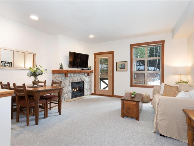 Apartment for sale in Benchlands, Whistler, Whistler, 223 4660 Blackcomb Way, 262579049 | Realtylink.org