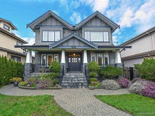 House for sale in Kerrisdale, Vancouver, Vancouver West, 2915 W 39th Avenue, 262579111   Realtylink.org