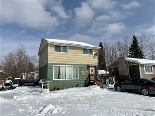 House for sale in Fort Nelson -Town, Fort Nelson, Fort Nelson, 4612 Boundary Road, 262578986   Realtylink.org