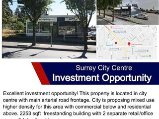 Retail for sale in Whalley, Surrey, North Surrey, 13630-13632 108 Avenue, 224942476 | Realtylink.org