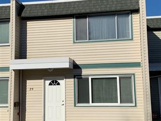 Townhouse for sale in Hawthorne, Delta, Ladner, 23 4949 57 Street, 262579174 | Realtylink.org