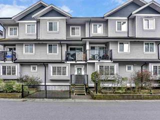 Townhouse for sale in Bridgeview, Surrey, North Surrey, 20 11255 132 Street, 262577819 | Realtylink.org
