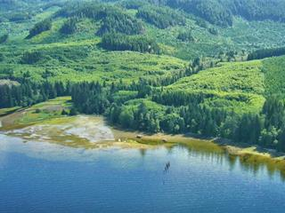 Lot for sale in See Remarks, Small Islands (Campbell River Area), Dl 114 Loughborough Inlet, 870977 | Realtylink.org