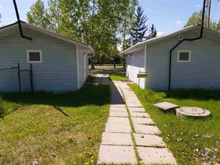 Commercial Land for sale in Buckhorn, Prince George, PG Rural South, Lot 1 15910 S Old Cariboo Highway, 224942495 | Realtylink.org