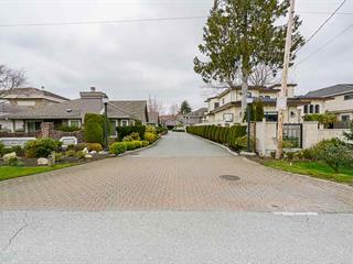 Townhouse for sale in Lackner, Richmond, Richmond, 18 5111 Maple Road, 262579731   Realtylink.org