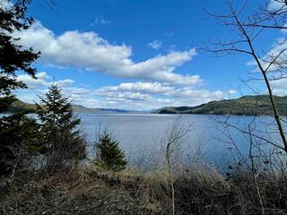 Lot for sale in Canim/Mahood Lake, Canim Lake, 100 Mile House, 3611 Canim Place, 262579786 | Realtylink.org
