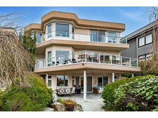 House for sale in White Rock, South Surrey White Rock, 14109 Marine Drive, 262580240 | Realtylink.org