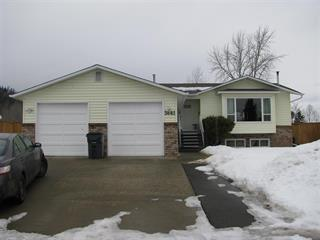 House for sale in Pinecone, Prince George, PG City West, 3841 Grace Crescent, 262569426 | Realtylink.org