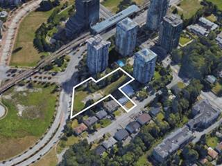 Commercial Land for sale in Whalley, Surrey, North Surrey, 10925 University Drive, 224942519 | Realtylink.org