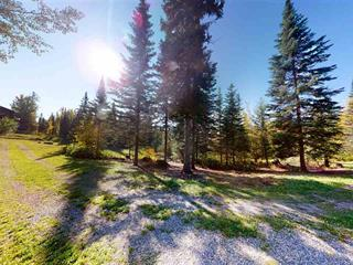 Lot for sale in Quesnel - South Hills, Quesnel, Quesnel, Lot E Redden Road, 262513455   Realtylink.org