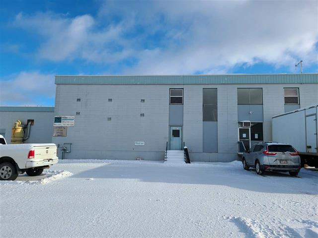 Industrial for lease in BCR Industrial, Prince George, PG City South East, 1027 Eastern Street, 224942275 | Realtylink.org