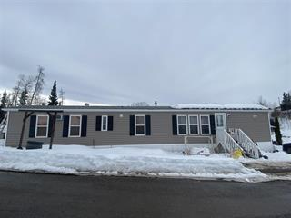 Manufactured Home for sale in Burns Lake - Town, Burns Lake, Burns Lake, A22 160 E 16 Highway, 262569869 | Realtylink.org