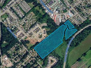 Lot for sale in Courtenay, Courtenay West, 2201 Ronson Rd, 868802 | Realtylink.org