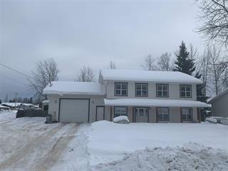 House for sale in Fort Nelson -Town, Fort Nelson, Fort Nelson, 5624 49 Street, 262573100 | Realtylink.org