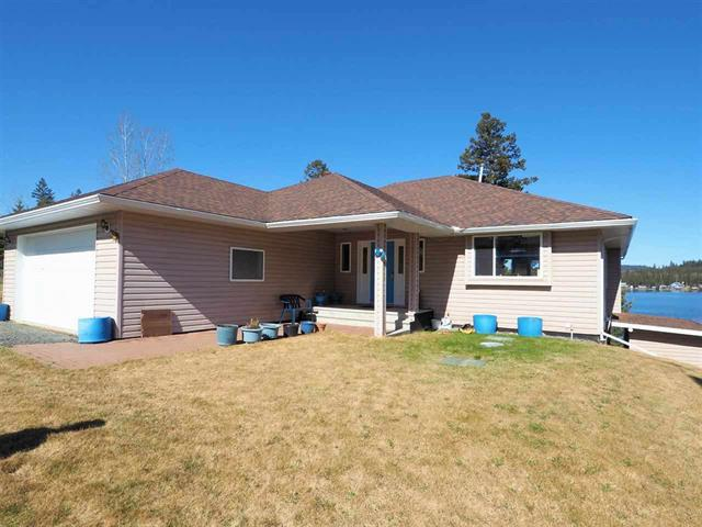 House for sale in Deka Lake / Sulphurous / Hathaway Lakes, 100 Mile House, 7573 Beazley Road, 262573584 | Realtylink.org