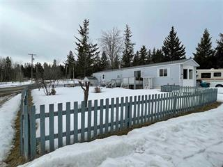 Manufactured Home for sale in 103 Mile House, 100 Mile House, 35 5378 Park Drive, 262574529 | Realtylink.org