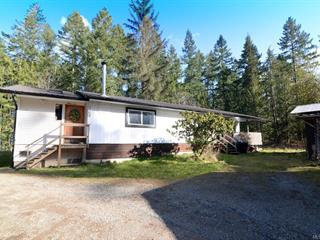House for sale in Hilliers, Errington/Coombs/Hilliers, 1164 Pratt Rd, 870024   Realtylink.org