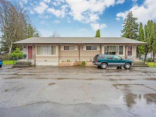 Duplex for sale in Glenwood PQ, Port Coquitlam, Port Coquitlam, 1663 1665 Angelo Avenue, 262574353 | Realtylink.org