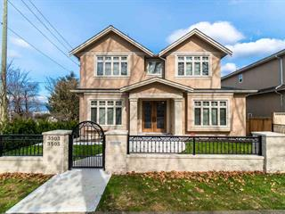 House for sale in Renfrew Heights, Vancouver, Vancouver East, 3505 E 22nd Avenue, 262573818 | Realtylink.org