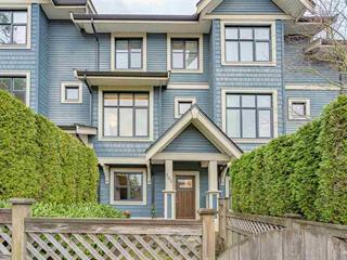 Townhouse for sale in Big Bend, Burnaby, Burnaby South, 503 8485 New Haven Close, 262574129   Realtylink.org