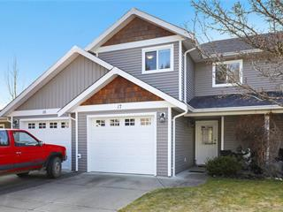 Townhouse for sale in Cumberland, Cumberland, 17 3400 Coniston Cres, 869974 | Realtylink.org