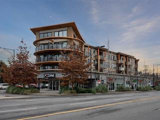 Apartment for sale in Mosquito Creek, North Vancouver, North Vancouver, 203 857 W 15th Street, 262574234 | Realtylink.org