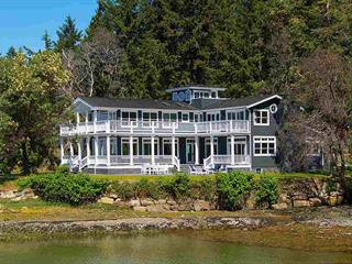 House for sale in Galiano Island, Islands-Van. & Gulf, 575-675 Cain Road, 262573794 | Realtylink.org