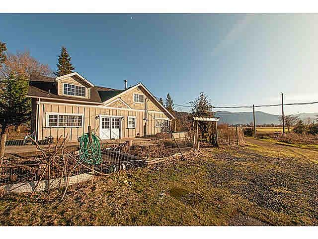 House for sale in Agassiz, Agassiz, 4649 Humphrey Road, 262572805 | Realtylink.org