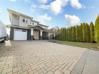 House for sale in Queensborough, New Westminster, New Westminster, 238 Hume Street, 262573676 | Realtylink.org