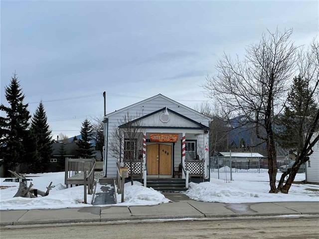 Business for sale in McBride - Town, McBride, Robson Valley, 476-488 Main Street, 224942230   Realtylink.org
