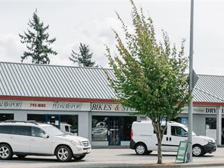 Retail for lease in Chilliwack E Young-Yale, Chilliwack, Chilliwack, 5 9020 Young Road, 224942105   Realtylink.org