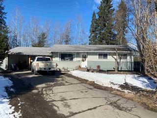 House for sale in Westwood, Prince George, PG City West, 2438 Lisgar Crescent, 262572209 | Realtylink.org