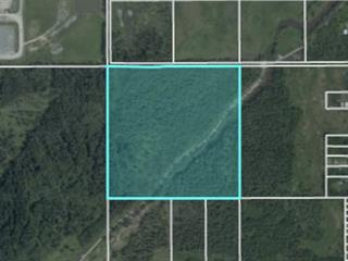 Commercial Land for sale in North Blackburn, Prince George, PG City South East, 2148 N Blackburn Road, 224942272 | Realtylink.org