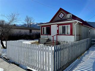 House for sale in McBride - Town, McBride, Robson Valley, 883 3rd Avenue, 262573309 | Realtylink.org