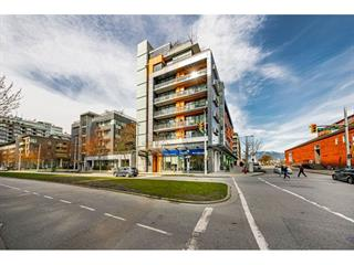 Apartment for sale in False Creek, Vancouver, Vancouver West, 603 123 W 1st Avenue, 262573184 | Realtylink.org