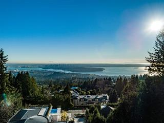Lot for sale in British Properties, West Vancouver, West Vancouver, 1142 Millstream Road, 262574138 | Realtylink.org