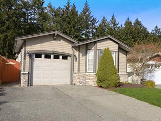 Manufactured Home for sale in Nanaimo, North Jingle Pot, 3984 Valewood Dr, 871565 | Realtylink.org