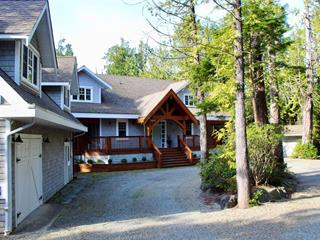 House for sale in Ucluelet, Ucluelet, 1796 Rainforest Ln, 871559 | Realtylink.org